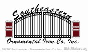 Southeastern Ornamental Iron